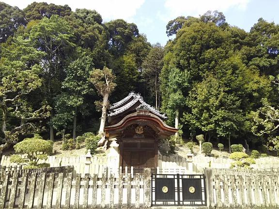 叡福寺 聖徳太子廟