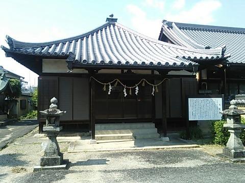 国源寺 観音堂