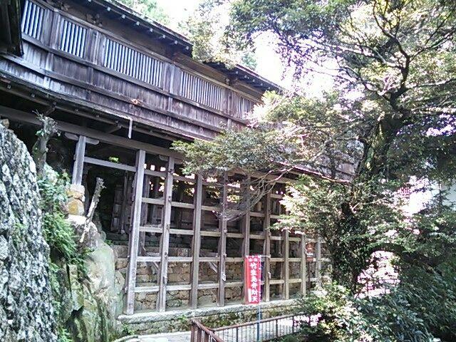 都久夫須麻神社〔長浜市早崎町〕...