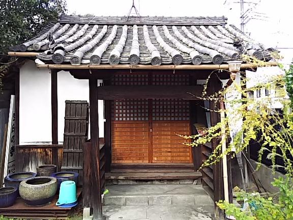 壺井寺 観音堂