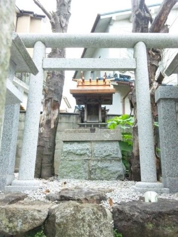 片岡神社元宮