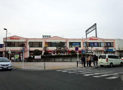 4東海大駅3
