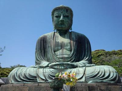 15鎌倉大仏2