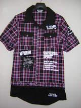 SPシャツ