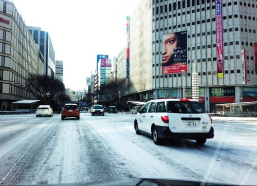 25名古屋雪