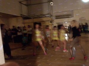 22BULLSダンス