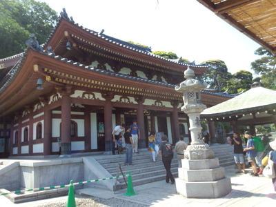 15鎌倉長谷寺2