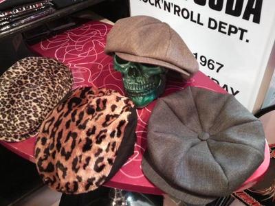 30帽子2