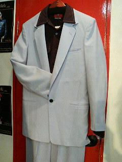 CAスーツ
