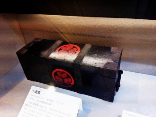 11名古屋城 BOX