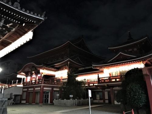 4大須観音夜2017