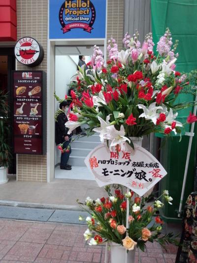 15ハロプロ花