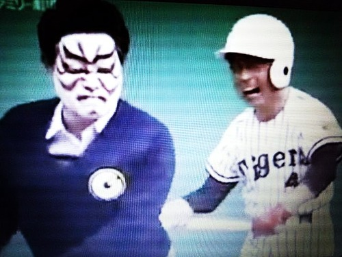 16カトチャ歌舞伎