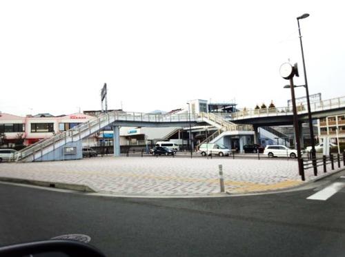 4東海大駅2