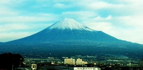 10富士山