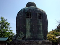 15鎌倉大仏3