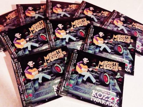 26KOZZY CD