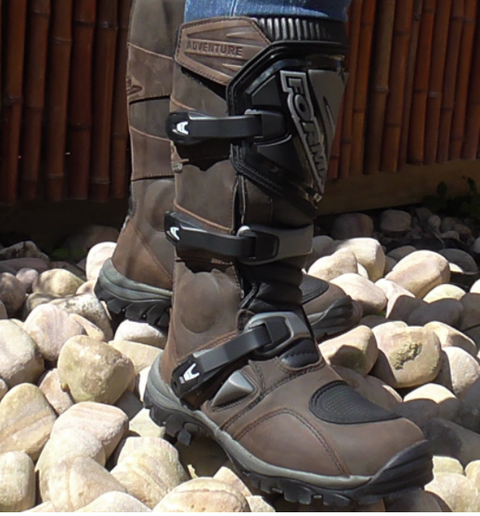 FORMA ADVENTURE BROWN3