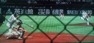 松田の200号HR