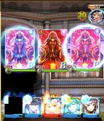 四聖賢覇級の3戦目