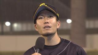 千賀の無失点投球が救われました。
