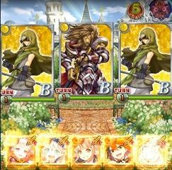 まどか☆マギカ ハード上級最終戦