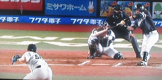 松田は今季10号到達