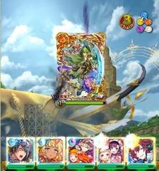 バースオブニューオーダー2 ハード&エクストラ3-3 最終戦