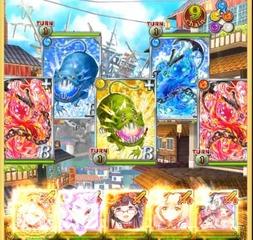 クルイサ6-3最終戦