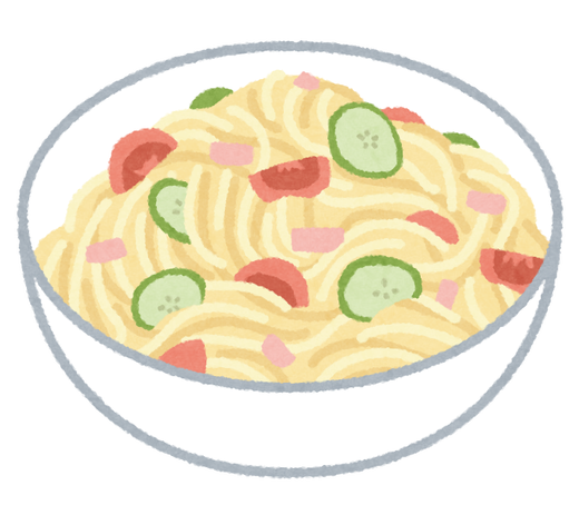 food_spaghetti_salad