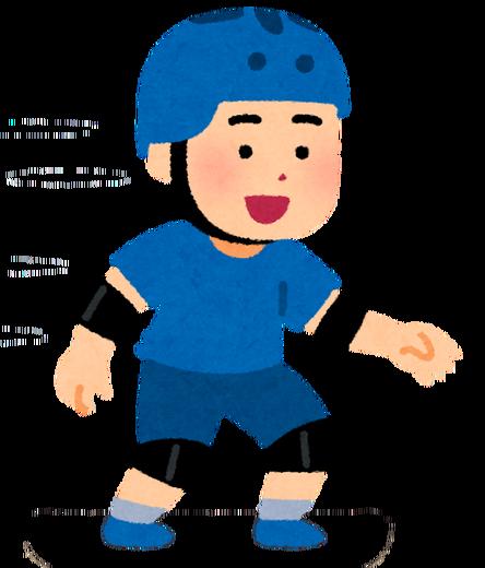 skateboard_run