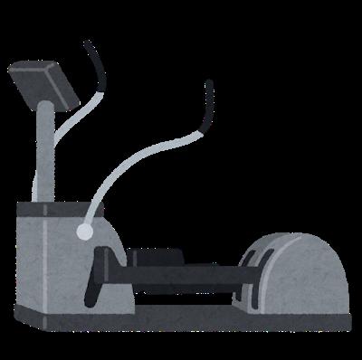 cross_training_machine