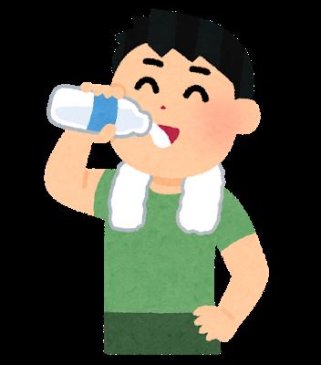 ofuro_drink_milk_man