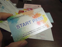 IIJmio BIC SIM ����ʪ START PASS ������