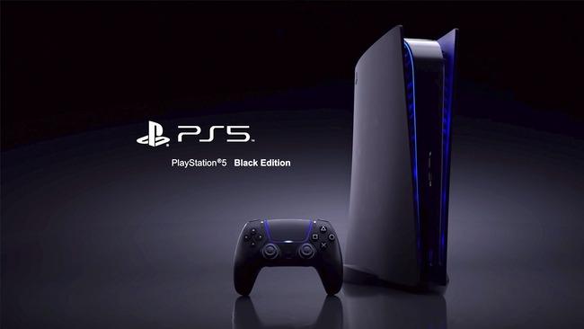 PS5 黒 コントローラー DualSenseに関連した画像-05