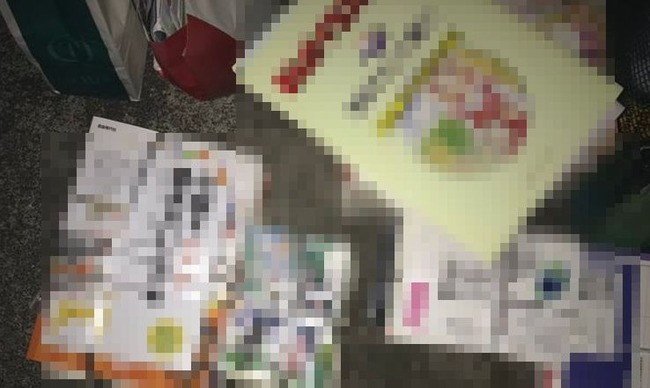 ゴミ捨て場 夢の跡 将来の夢 漫画 小説に関連した画像-01