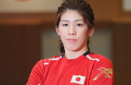 吉田沙保里 レスリング 引退に関連した画像-01