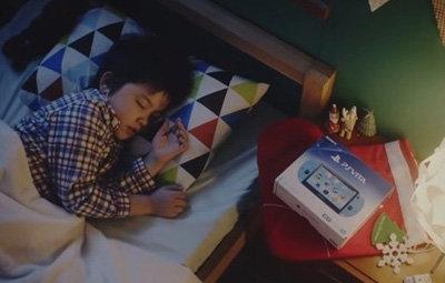 PSVita 3DS ゲーム機に関連した画像-01