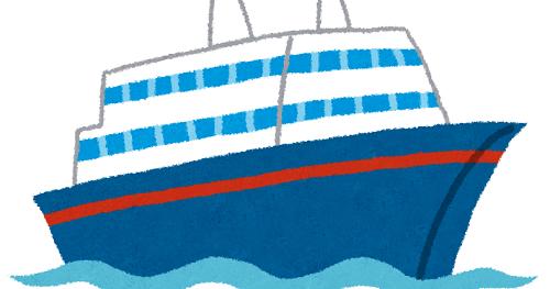 クルーズ船ワクチン義務付け感染に関連した画像-01