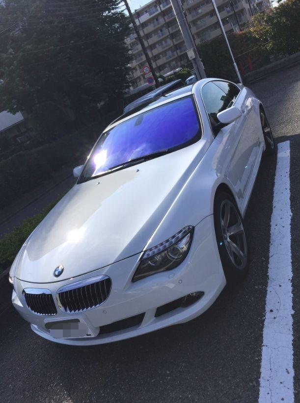 BMW バイナリー 新車 盗難に関連した画像-03