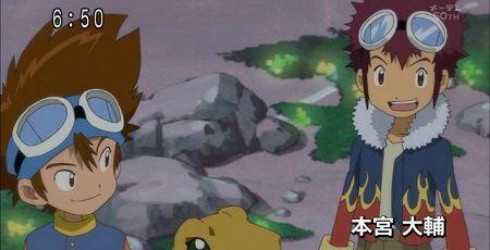 デジモンアドベンチャーtri. 02 本宮大輔に関連した画像-01