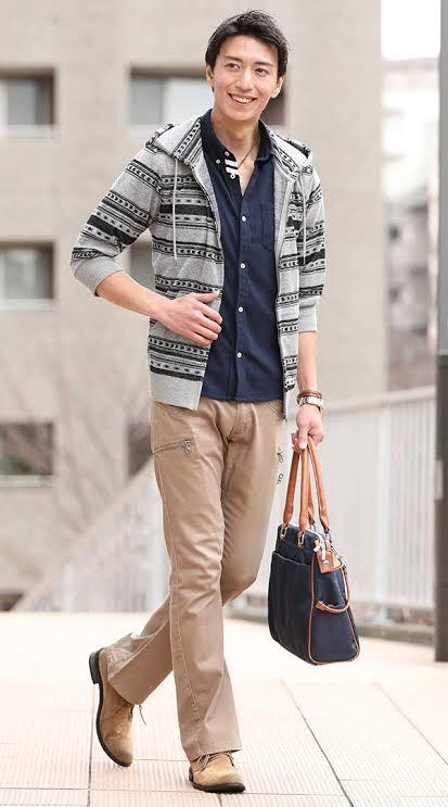 待ち合わせ 男 服 服装 ファッション 嫌に関連した画像-03