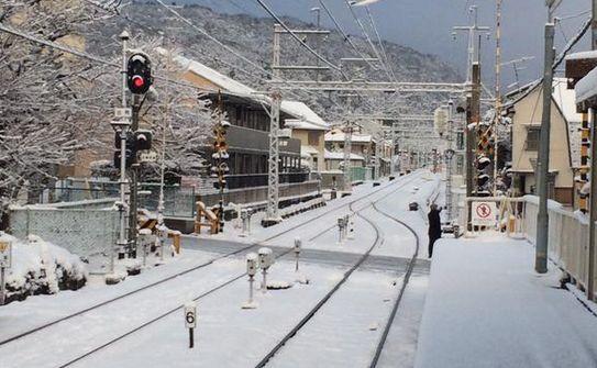 大雪 京都に関連した画像-01
