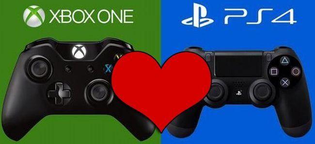 ゲハ戦争 PS4 XboxOneに関連した画像-01