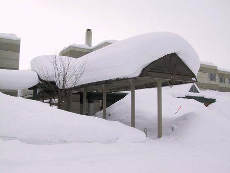 積雪に関連した画像-01