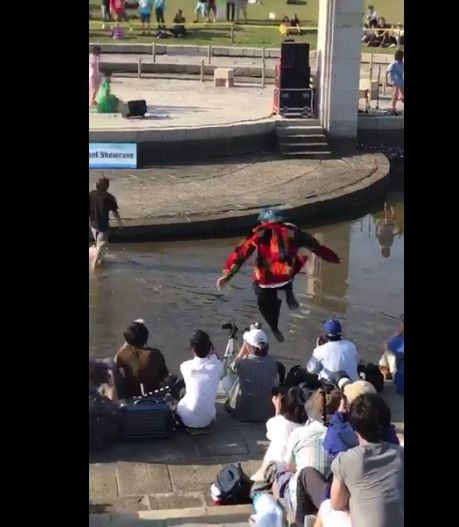 地下アイドル ライブ 突撃に関連した画像-08