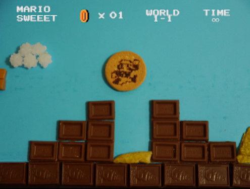 マリオ お菓子に関連した画像-04