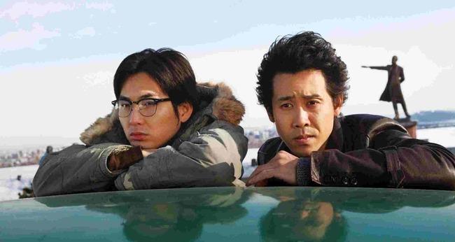 探偵はBARにいる 大泉洋 松田龍平に関連した画像-01
