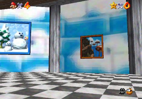 スーパーマリオ64 TAS 新記録に関連した画像-21