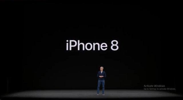 Apple 発表会 iPhone8 iPhone8Plusに関連した画像-03
